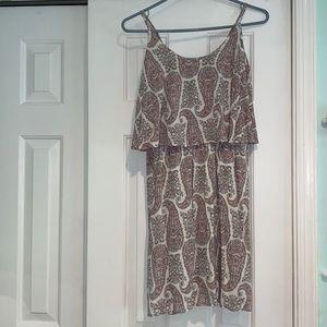 Old navy bandana dress